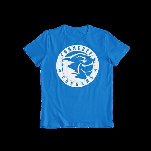 Commerce super soft t-shirt