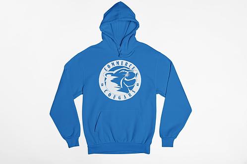 Commerce super soft hoodie