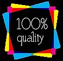 Qualität 100%