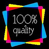 100% Qualité