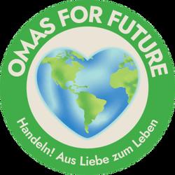OMAS Gegen rechts + OMAS for future