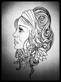 girl head.jpg 2013-8-12-12:0:55