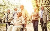 administratieve bijstand voor senioren