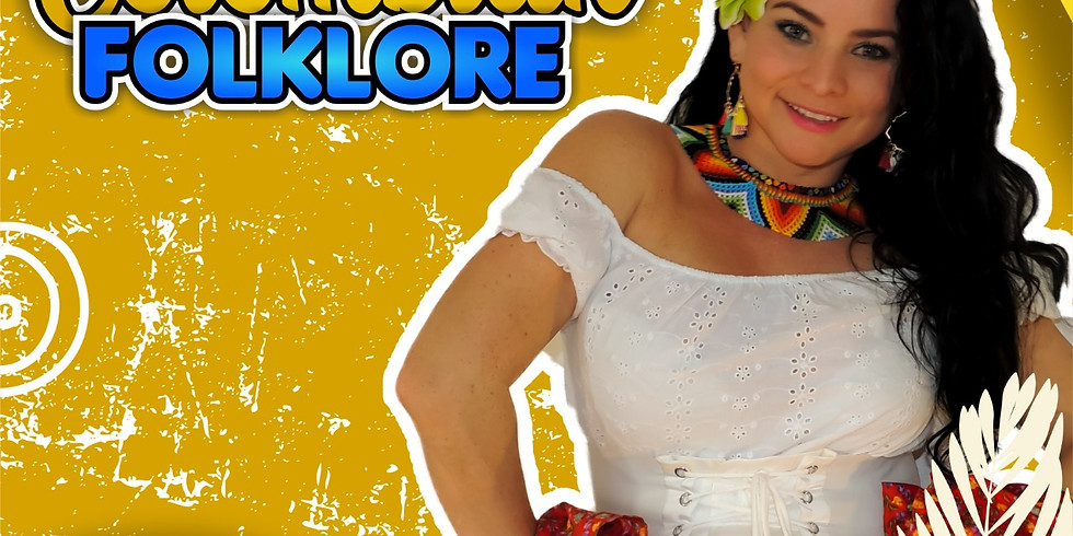 Colombian Folklore on the Park (1)
