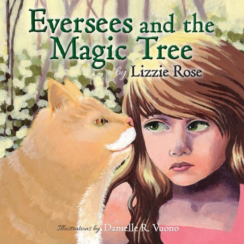 Eversees and the Magic Tree - Children's Book (Ages 2-92)