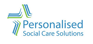 Personalised Social Care Solutions Logo