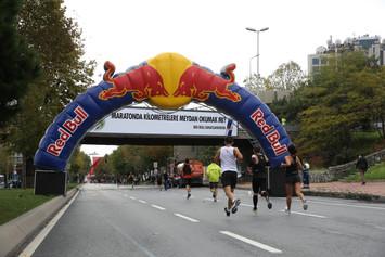 NKolay İstanbul Maratonu