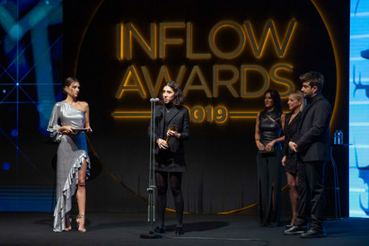 Inflow Awards 2019