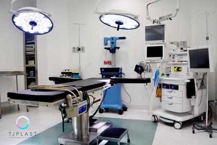 TJ Plast surgery room