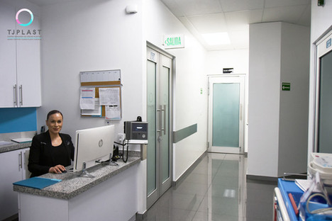 TJ Plast surgical office