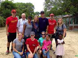Missions trip to the dominican