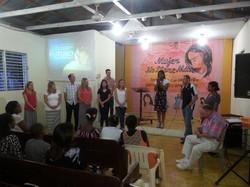 church ministry