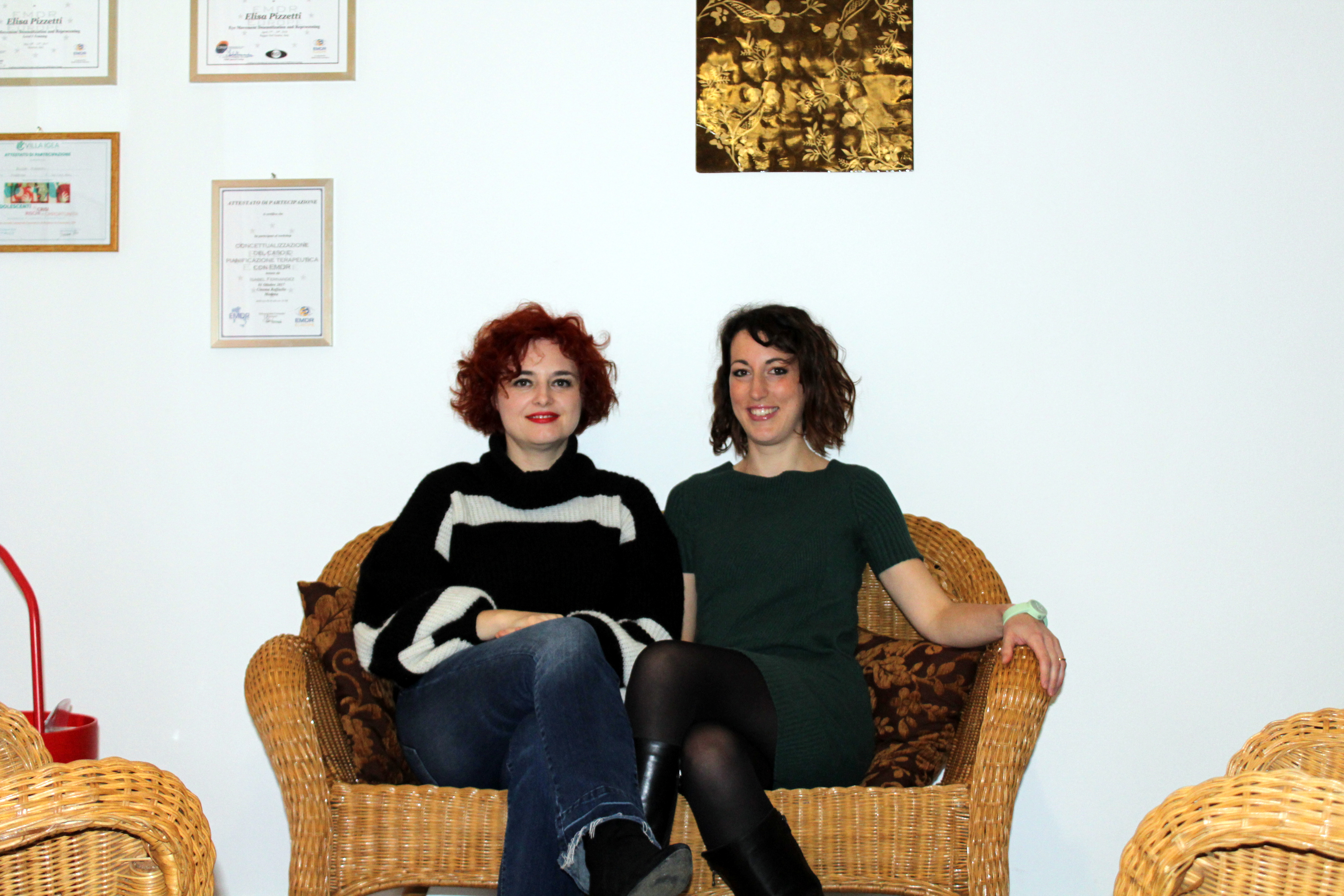 D.sse Pizzetti e Bonettini