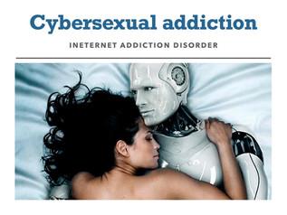 Cybersexual addiction