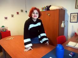 D.ssa Elisa Pizzetti