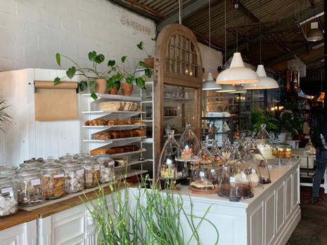 Das allerschönste Café der Welt