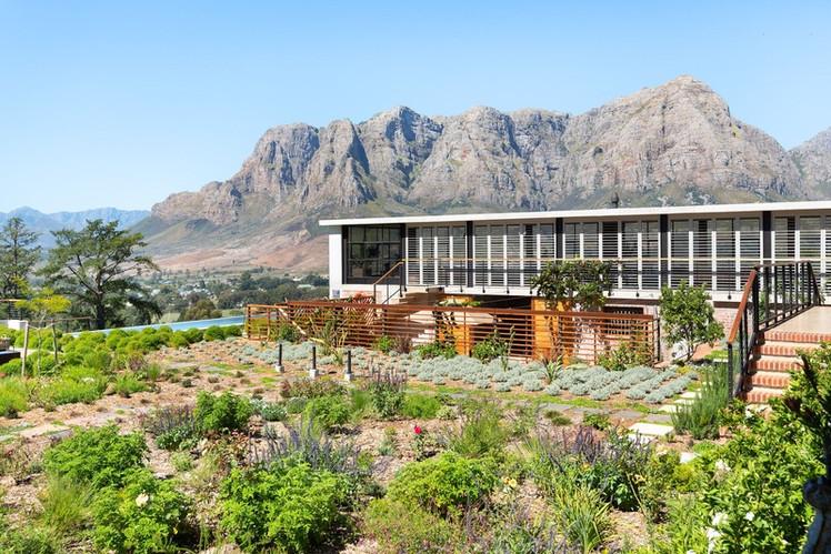 Unvergessliche Hochzeitsreise in Südafrika