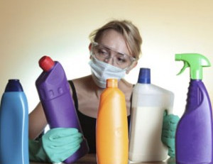 Non-Toxic Office Cleaners