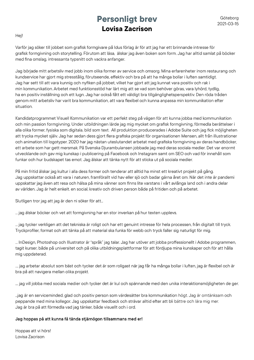 Personligt brev_2021_IDUS_lovisa zacriso