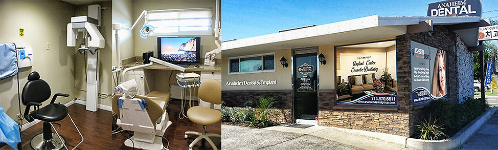 Anaheim Dental Group- special offers