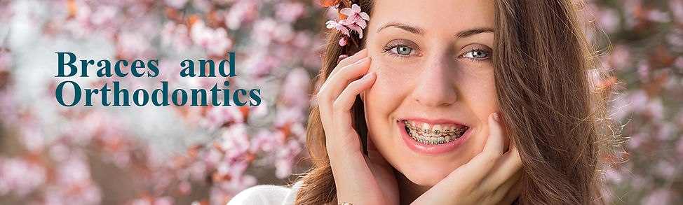 Anaheim Dental Group- welcoming center