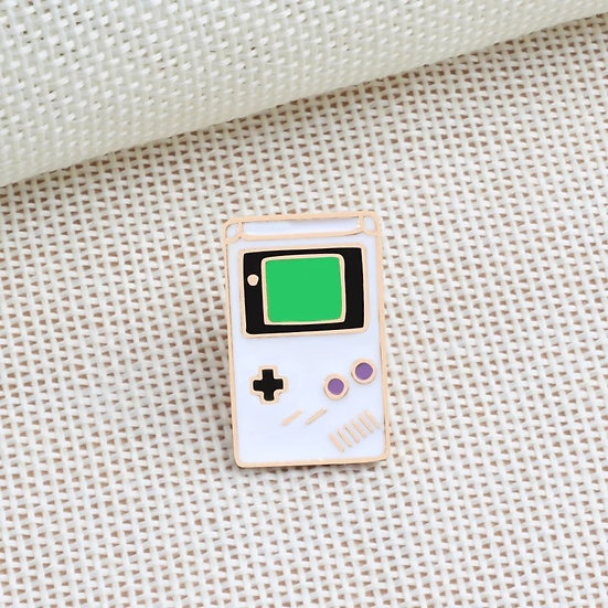Gameboy Pin