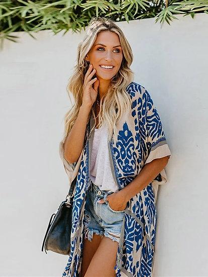 Desert Sun Kimono