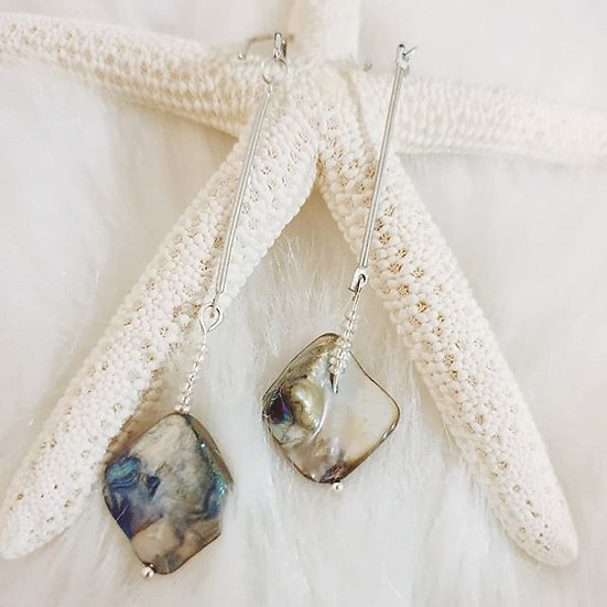 ātaahua Earrings