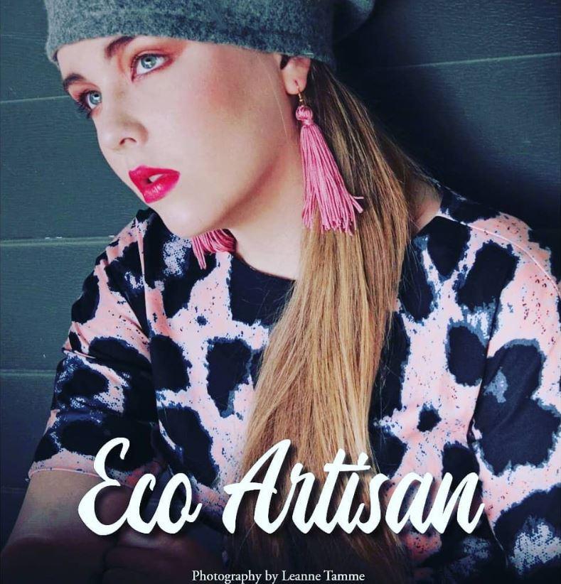 Eco Artisan page Chloe.JPG
