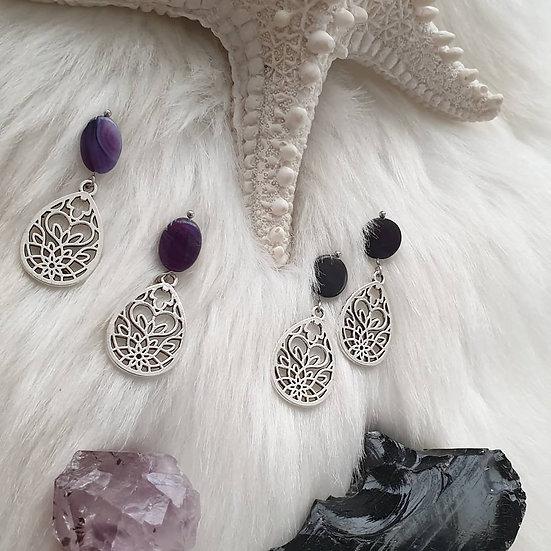 Duende Earrings