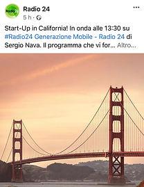Radio 24 Interview Facebook Post.jpg