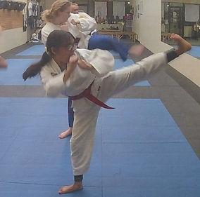 Teen & Adult Martial Arts