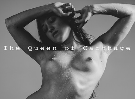 The Queen of Carthage - new collection