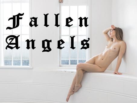 Fallen Angels: a new gallery