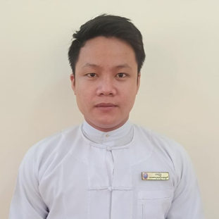 U Yan Aung