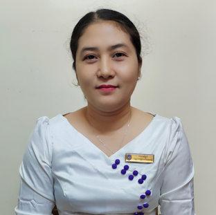 Daw Kay Thi Oo