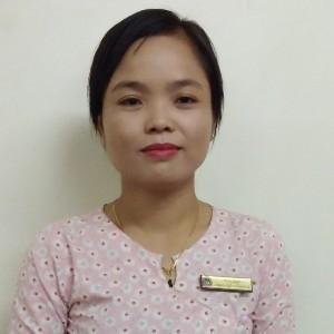Daw Mar Yar Khaing