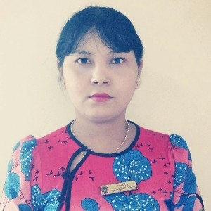 Daw Khin Myo Aye