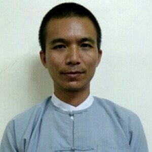 U Thet Zin Kyaw