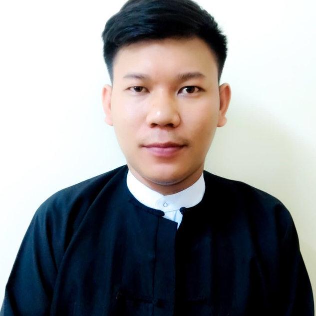 U Kyaw Thet Oo
