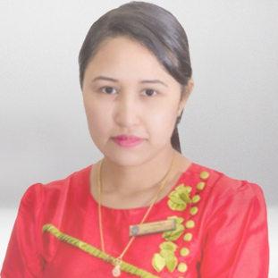 Daw Hnin Nu Nu Aung