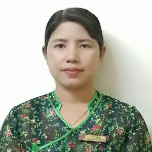 Daw Lai Lai Htwe