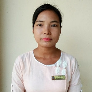 Daw Kay Thi Aung