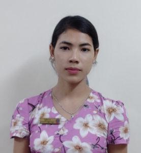 Daw Soe Ei Ei Aung