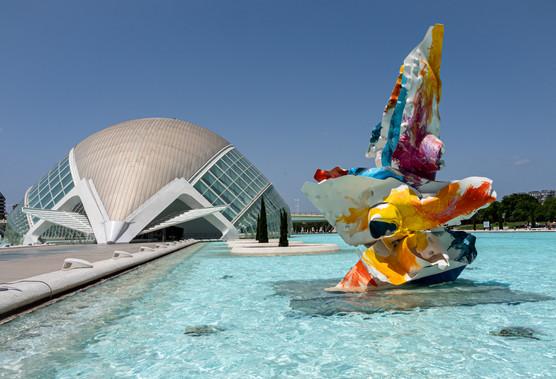 Museum of Sciences, Valencia