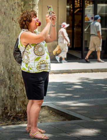 Street Life Barcelona