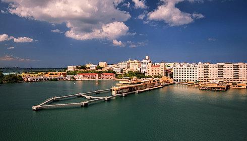 The Colours of Miami