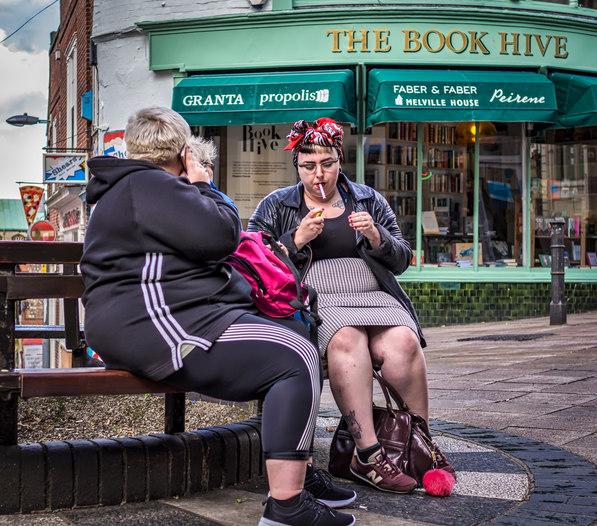 Norwich Ladies