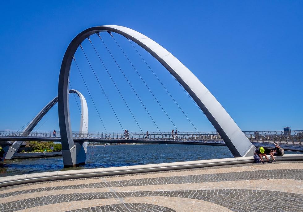 The Two Loop Bridge