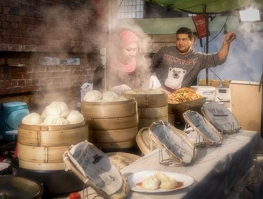 Brick Lane Dumplings